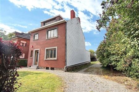 Maison avec jardin - WELKENRAEDT - WELKENRAEDT, Belgien