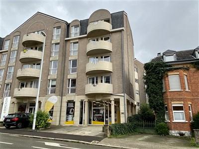 Zentral gelegene Wohnung mit zwei Schlafzimmern - 4700 Eupen, Belgien