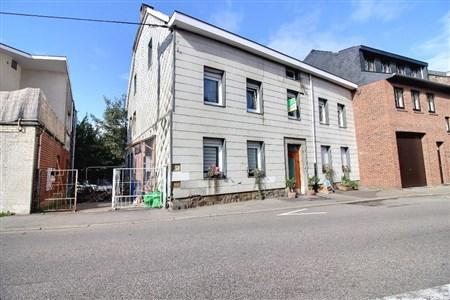 Gebäude mit zwei Wohneinheiten - EUPEN - EUPEN, Belgien