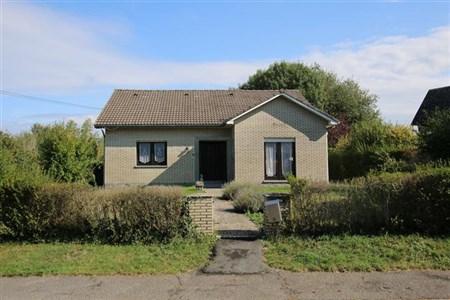 Haus mit 115m²  in Montzen - 4850 Montzen, Belgien