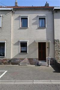 Haus mit 110m²  in Kelmis - 4720 Kelmis, Belgien