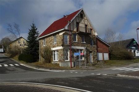 Zu sanierendes EFH zur privaten  oder geschäftlichen Nutzung ( Geschäft, Night-Shop,....)   in  perfekter, grenznaher Lage  zu Luxemburg  - 4791 Thommen, Belgique