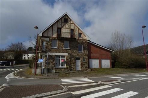 Investoren und Bauträger aufgepasst! Optimales Grundstück mit Altbausubstanz-  für Ihr Mehrfamilienhausprojekt oder zur gewerblichen und/oder privaten Nutzung in grenznähe zu Luxembourg