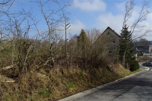 Investoren und Bauträger aufgepasst! Optimales Grundstück  für Ihr Mehrfamilienhausprojekt in grenznähe zu Luxembourg!