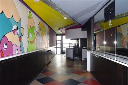 """NEUER PREIS !! Zentral liegendes Café im belebten Viertel"""" Carré"""" in Lüttich, frei von Brauereiverpflichtungen. Vielseitige Möglichkeiten und genehmigter Ausbau.    - 4000 Lüttich, Belgien"""