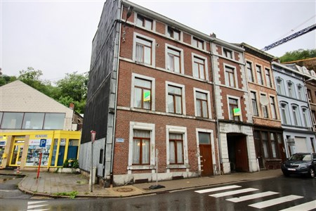 Haus - DISON - DISON, Belgien