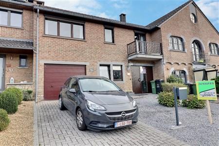 Haus - Moresnet - Moresnet, Belgien