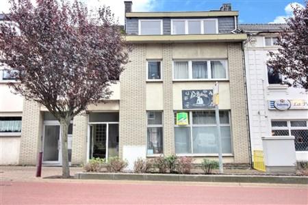 Wohn- und Geschäftshaus - NEU-MORESNET - NEU-MORESNET, Belgien