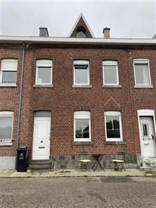 Haus mit 110m²  in Moresnet-Chapelle - 4850 Moresnet-Chapelle, Belgien