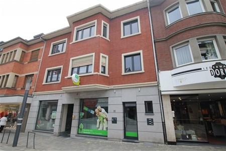 Großzügige Wohnung in Stadtmitte - 4700 Eupen, Belgien