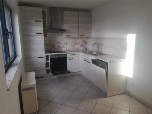 Wohnung mit 70m²  in Gemmenich