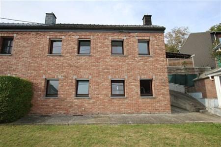 Haus mit 135,48m²  in Kelmis - 4720 Kelmis, Belgien