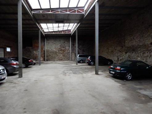 Stellen Sie Ihr Fahrzeug sicher unter! Garagenstellplätze für PKWs,  Wohnwagen oder Wohnmobil … in der Eupener Unterstadt