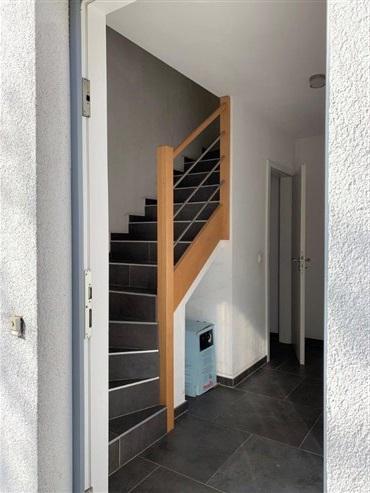 Das perfekte großflächige Familien-Stadteckhaus in einer der schönsten, ruhig gelegenen, dennoch zentralen Gasse Eupens.