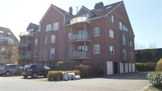 Geräumige Duplexwohnung in der Residenz Nikolausfeld - 4700 Eupen, Belgien