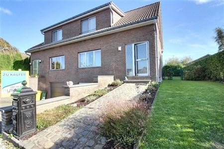 Doppelhaushälfte - LONTZEN - LONTZEN, Belgien