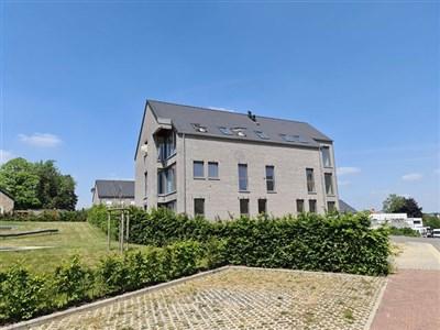 Wohnung mit 50,43m²  in Montzen - 4850 Montzen, Belgien