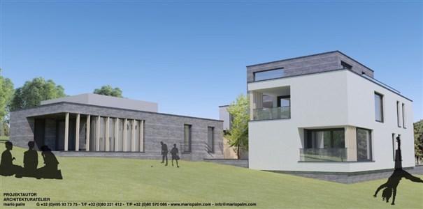 Neue Wohnung - EUPEN - EUPEN, Belgien