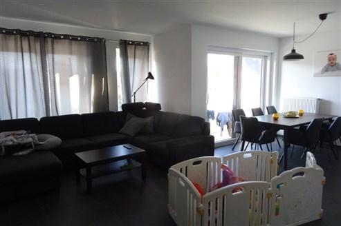 Exklusive Wohnung   im Herzen von Eynatten! Für die jüngere oder ältere Generation, hier fühlt sich jeder wohl.