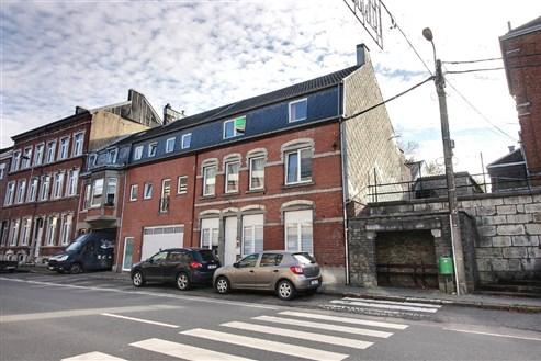 Duplex Wohnung - DOLHAIN