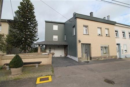 Renovierte Doppelhaushälfte in Eupen zur Miete - 4700 Eupen, Belgien