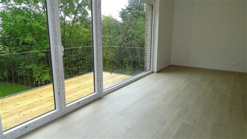 Komfortable und barrierefreie Wohnung nahe des Stadtzentrums