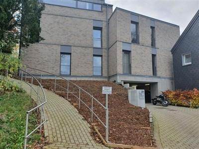 Komfortable und barrierefreie Wohnung nahe des Stadtzentrums - 4700 Eupen, Belgien