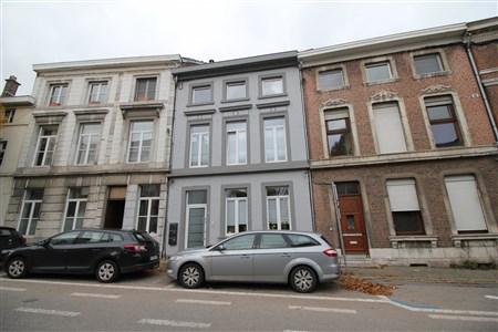 Wohnung mit einem Schlafzimmer in Eupen - 4700 Eupen, Belgien