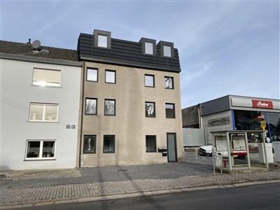 Eupen: Neues Appartement, das den modernsten Ansprüchen entspricht - Duplex - 4700 Eupen, Belgien