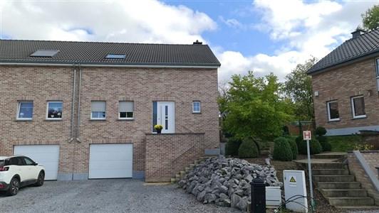 Haus mit 168m²  in Moresnet - 4850 Moresnet, Belgien
