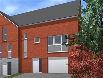 Haus mit 153m²  in Moresnet - 4850 Moresnet, Belgien