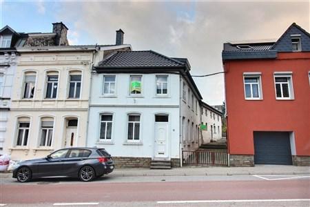 Doppelhaus - HERBESTHAL - HERBESTHAL, Belgien