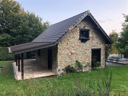 Einmaliges Landhaus für Naturliebhaber in atemberaubender Vennlandschaft inklusive zwei schönen Weihern.