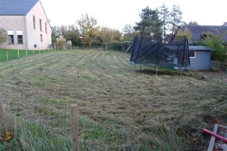 Schönes Baugrundstück in naturverbundener Lage  am Dreiländereck B/D/NL. - 4851 Gemmenich, Belgien