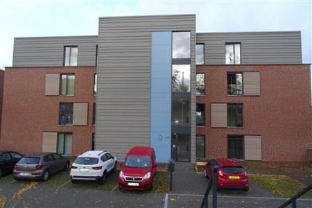 Eine Investition in Ihre Lebensqualität:- exklusive und hochwertige Musterwohnung mit Einbauküche in attraktiver Lage. - 4701 Kettenis, Belgien