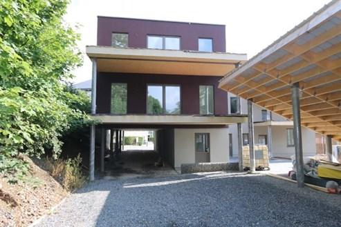Wohnung mit 90m²  in Montzen
