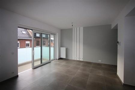 Wohnung mit 50m²  in Kelmis - 4720 Kelmis, Belgien