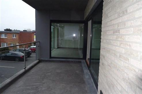 Luxuriöse und barrierefreie EG Wohnung in Neubau in Grenzlage (D,B,NL) mit Garage und Sonnenterrasse