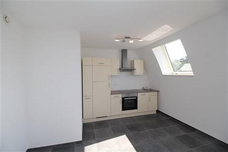 Geräumige Wohnung im Herzen des Stadtzentrums - 4700 Eupen, Belgien