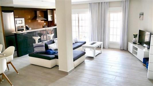 Neuwertiges Appartement bei Valencia (Spanien) - 46001 Valencia, Belgien