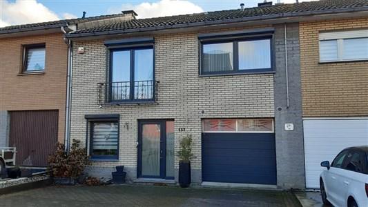 Haus in Kelmis - 4720 Kelmis, Belgien