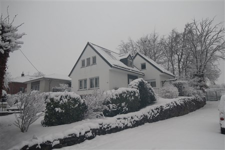 Geräumiges Wohnhaus in Eupen - 4700 Eupen, Belgien