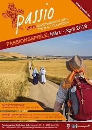 Ostbelgien - Passionsspiele 2019