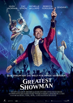 Ostbelgien - Greatest Showman