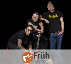 Ostbelgien - FRÜHROCKEN! mit The Lucky Devils