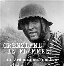 Ostbelgien - ZVS-Filmabend ´Grenzland in Flammen - Die Ardennenoffensive´