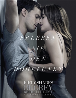 Ostbelgien - Fifty Shades of Grey 3 - Befreite Lust