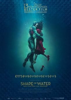 Ostbelgien - Shape of Water - Das Flüstern des Wassers