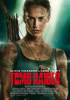 Ostbelgien - Tomb Raider
