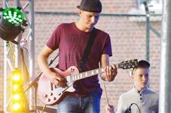 Ostbelgien - Sommerwerkstatt & Bandworkshop 2018
